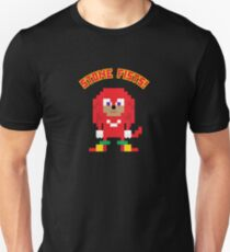 8Bit Knuckles T-Shirt