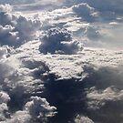 Beauty of the sky#1 by nasera