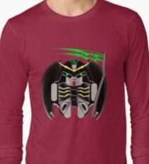 DROIDScythe Hell Long Sleeve T-Shirt