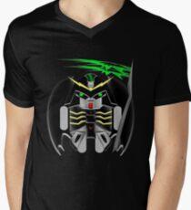 DROIDScythe Hell Men's V-Neck T-Shirt