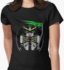 DROIDScythe Hell Women's Fitted T-Shirt