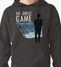 The Great Game Pullover Hoodie