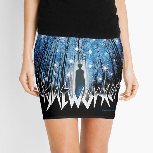 Lightworker Mini Skirt