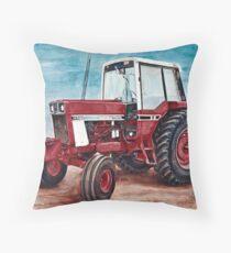 1486 International Throw Pillow