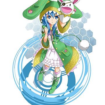 Yoshino Date-a-Live Anime T-shirt by ShoukoChan