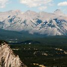 Mountain View by TracyL72