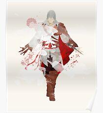 Assassins Creed: Ezio Auditore da Firenze Giclee Art Print Poster