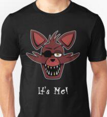 Five Nights at Freddy's - FNAF - Foxy - It's Me! T-Shirt