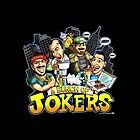 A Bunch Of Jokers -  jokers by LinkArtworks