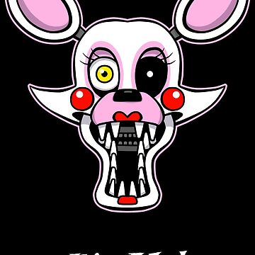 Five Nights at Freddy's - FNAF - Mangle - It's Me by Kaiserin