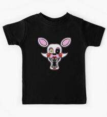 Camiseta para niños Cinco noches en Freddy's - FNAF - Mangle