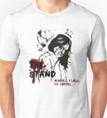 Randall Flagg is coming... T-Shirt