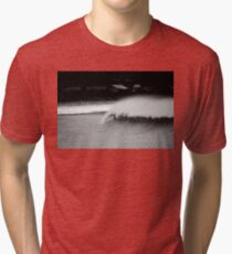 Wave - Apollo Bay Tri-blend T-Shirt