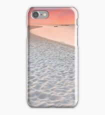 Monkey Mia, Western Australia iPhone Case/Skin