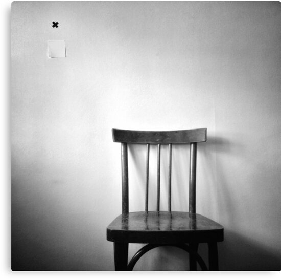 BLACK AND WHITE 2 by Stanislav Podusenko