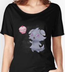 Pokemon - Espurr Poffin Women's Relaxed Fit T-Shirt