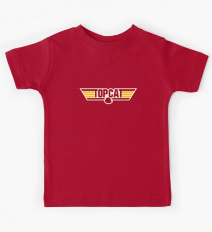 TOP CAT Kids Clothes