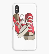 Hightops iPhone Case