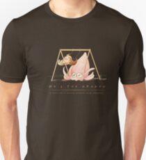 Me & the kraken - Swing Unisex T-Shirt