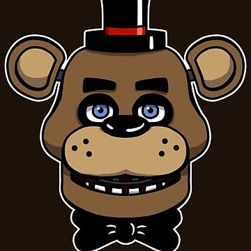 Five Nights at Freddy's - FNAF - Freddy Fazbear  by Kaiserin