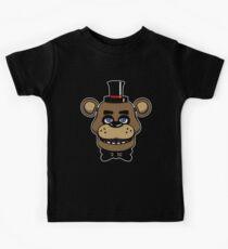 Five Nights at Freddy's - FNAF - Freddy Fazbear  Kids Clothes