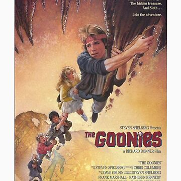 The Goonies by Edge1989uk