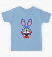 Five Nights at Freddy's - FNAF - Toy Bonnie  Kids Clothes