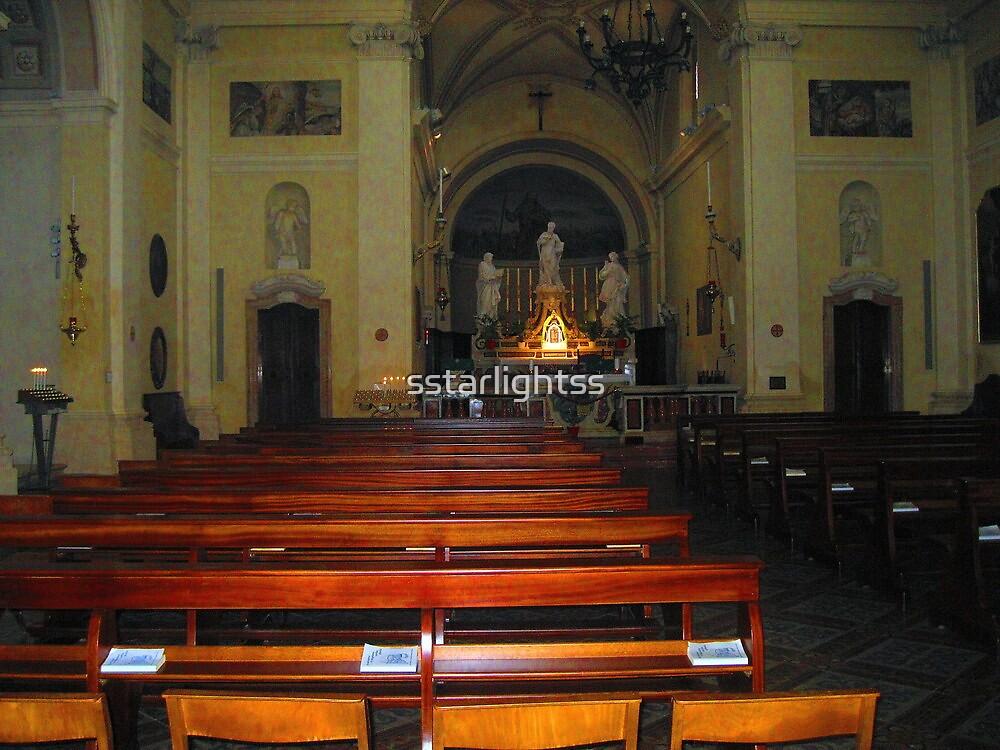 St. Mark the Evangelist  by sstarlightss