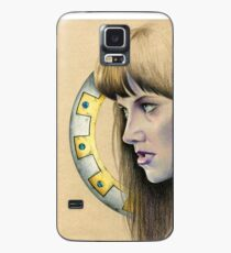 Xena! Case/Skin for Samsung Galaxy