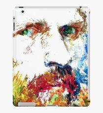 VINCENT... iPad Case/Skin