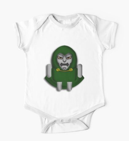 DoomDROID Kids Clothes