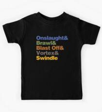 Bruticus Kids Clothes