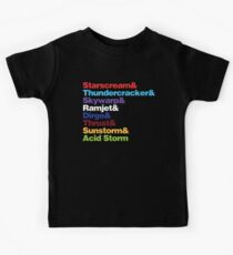 Seekers Kids Clothes