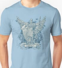 Libertas Freedom Goddess T-Shirt
