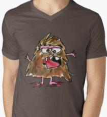 Funny Cartoon Monstar 034 T-Shirt