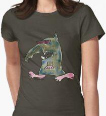Funny Cartoon Monstar 036 T-Shirt