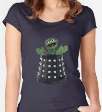 DavrOscar Women's Fitted Scoop T-Shirt