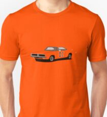 Dodge Charger - The General Lee T-Shirt