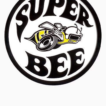 Super Bee by halo13del