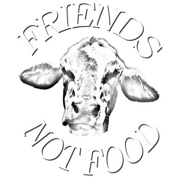 Friends not food by VeropRios