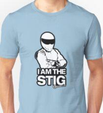 Top Gear - I am the Stig II Unisex T-Shirt