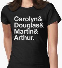 Cabin Pressure T-Shirt