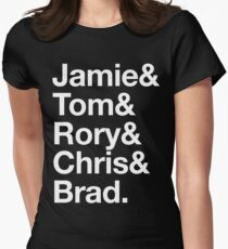 Jamie and the Bearded Choirboys T-Shirt
