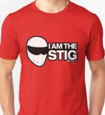 Top Gear - I am the Stig Unisex T-Shirt