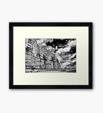 Tropea Framed Print