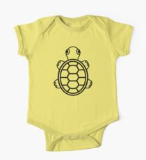 Baby Turtle v1.1 One Piece - Short Sleeve