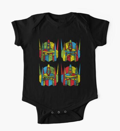 Pop-Artimus Prime Kids Clothes