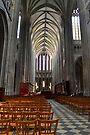 Cathédrale Sainte Croix d'Orléans. by Imagery