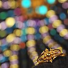 Indian Bokeh by Emilie Trammell