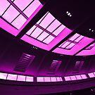 Purple Roof by DaleReynolds